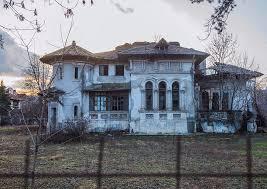 Miclescu House