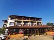 Bradet House