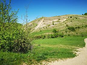 Camp Valea Dracului
