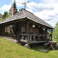 The village of Bucovina