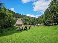 Camp Cheia