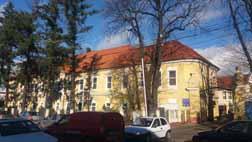 Castelul Batthányi-Bethlen