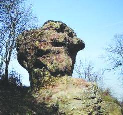 Draco Stone