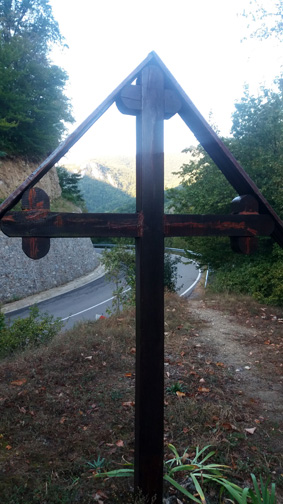 Ghizela Cross